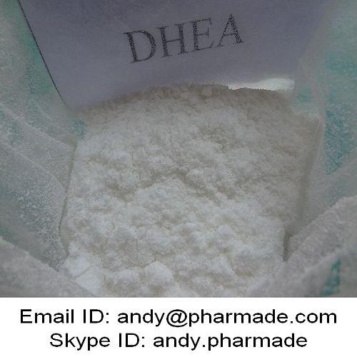 USP BP DHEA Dehydroepiandrosterone Androstenolone Powder Anabolic Steroids