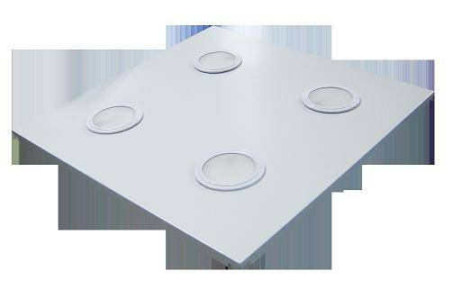 Ecomaa-Ceiling Series 9W&38W Ceiling Light