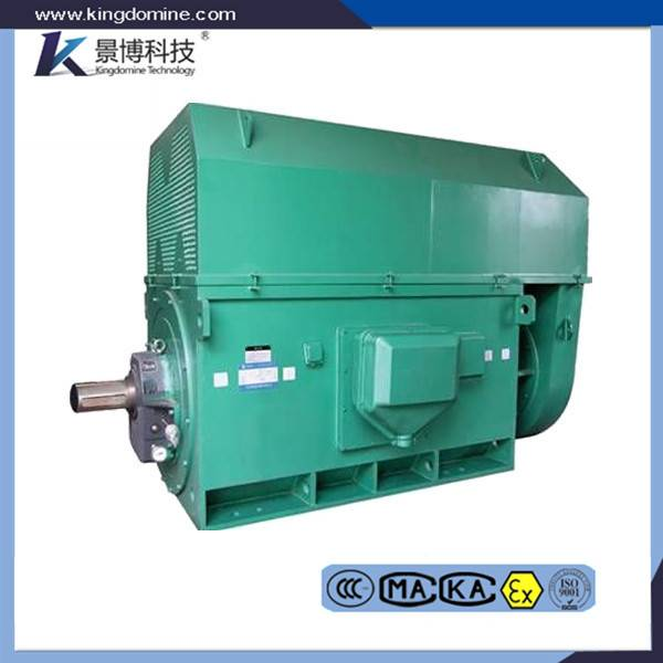 Y series High Voltage Three-phase Asynchronous Motor_YKK