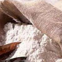Wheat feed flour