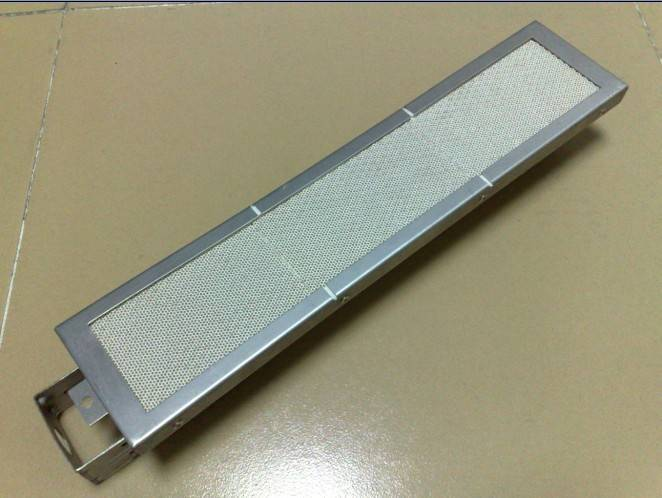 Infrared Gas Burner(B300)