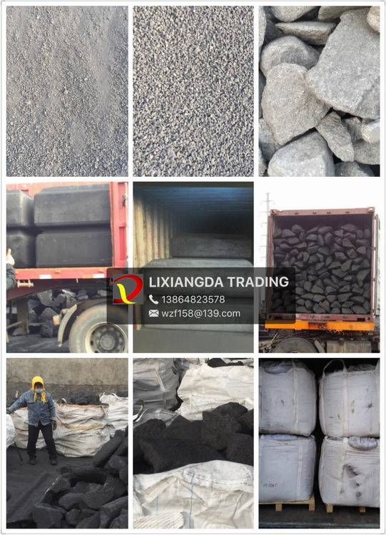 Excellent quality carbon anode scrap /hard coke low price