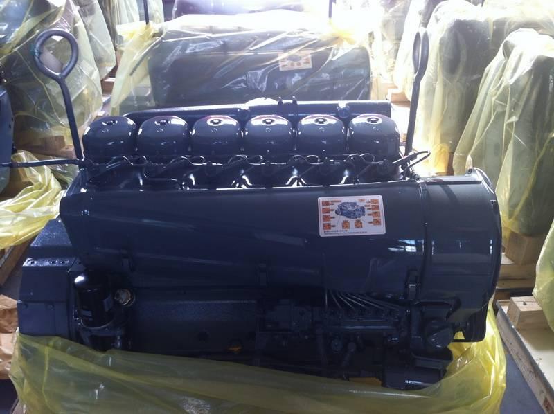 Deutz Diesel Engine/Motor Air-Cooled(F4L912,F6L912,BF6L913)