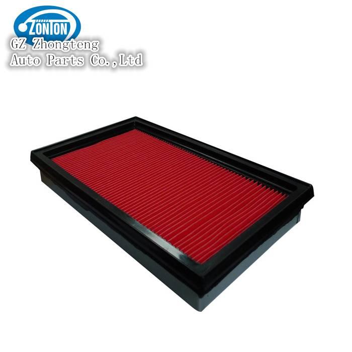 Nissan 16546-v0100 Auto Air Filter