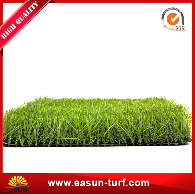 China supplier landscaping artificial grass for garden and roof-AL