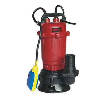 WQD2 submersible sewage pump