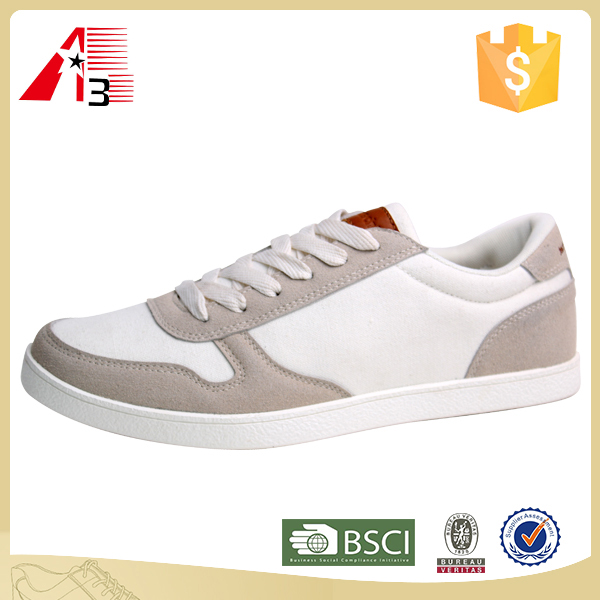 new design fashion casual men footwear
