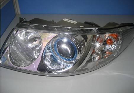 Bi-Xenon head lamp for Buick Regal