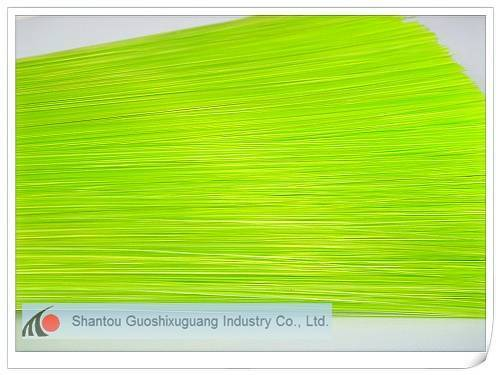 PP PET Brush Filament