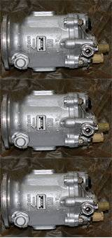 Aviation Parts-- Pump