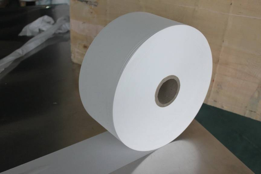 Micro Embossed PE Film for Diapers and Sanitary Napkin Back Sheet
