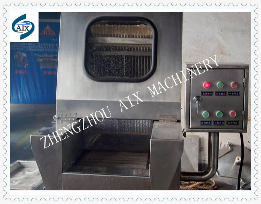 Manual Brine/Saline Injection Machine