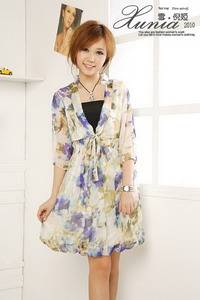 koreanjapanclothing Xunia dress korean fashion japanese clothing asian fashion wholesale apparel