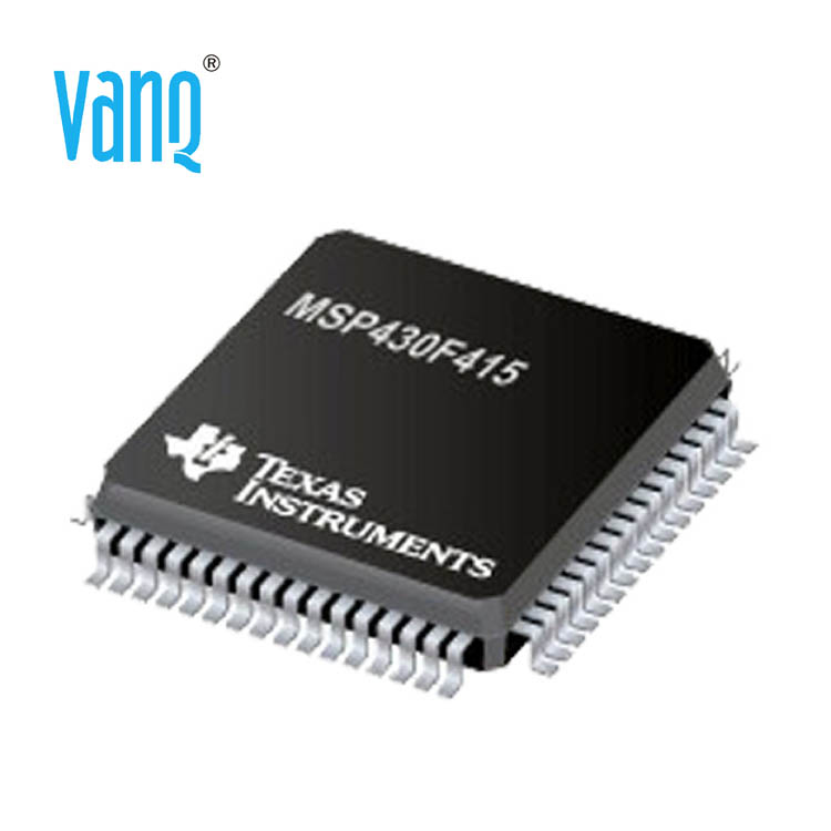 New & original MSP430F4152IPMR ic chip