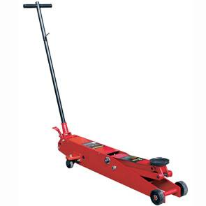 long rod frame floor jack
