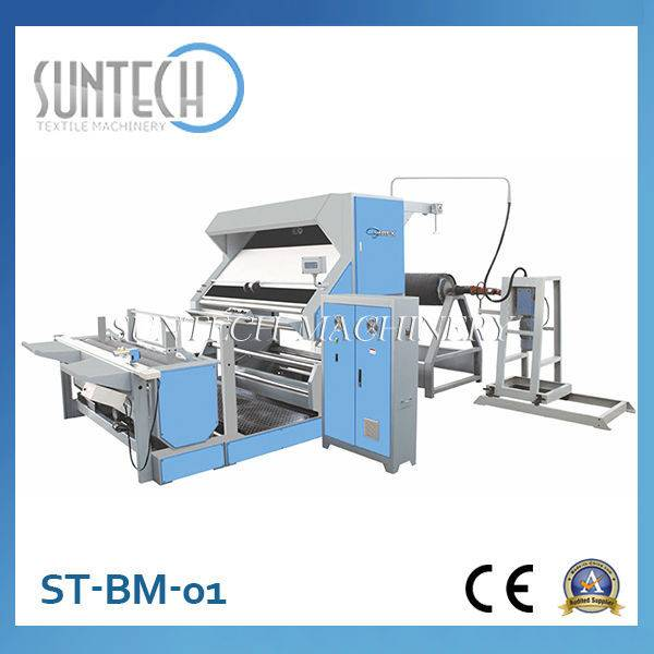 SUNTECH Batching Machine