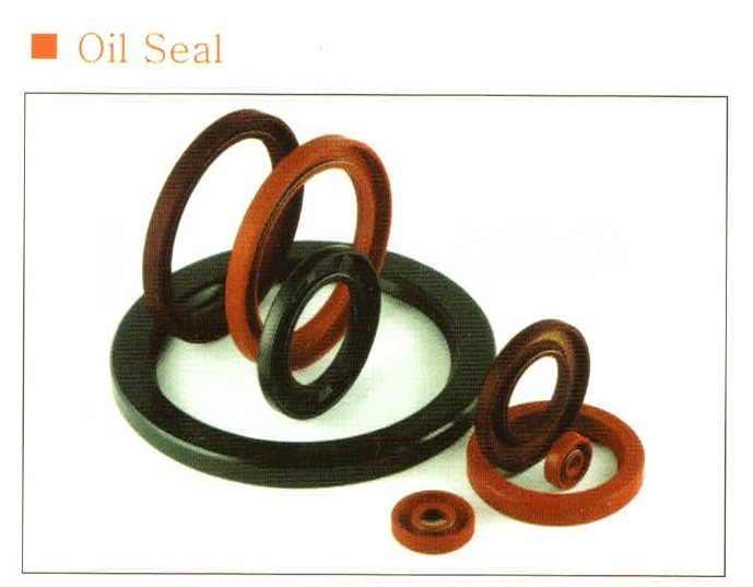 Sealink Rotary shaft Seal, Oil Seal