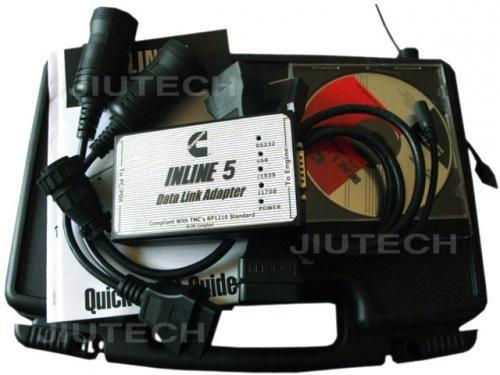 OEM Cummins Inline 5 Data Link Adaptor