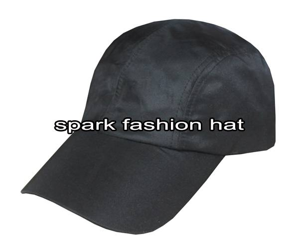 Quick dry blank dry fit sports cap