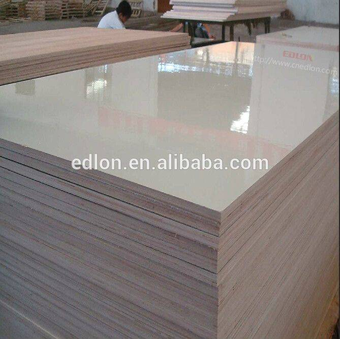 HPL laminated fireproof panel
