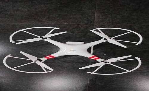 I-360 Small Size Aerial Drone CH Drones