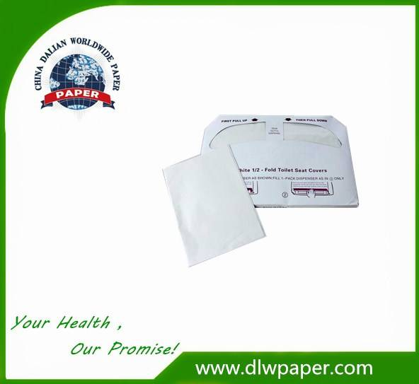 Shopping Mail Use Paper Toilet Seat Covers