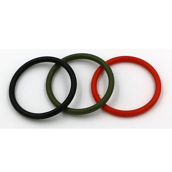 RFID UHF Spring Reusable Wristband & Bracelet Tag