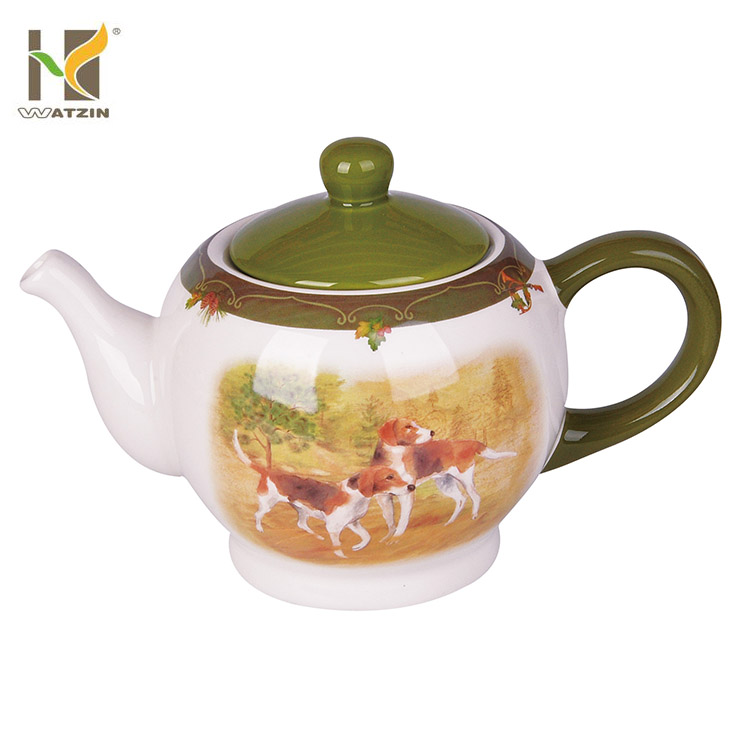 wholesale Chinese ceramic teapots