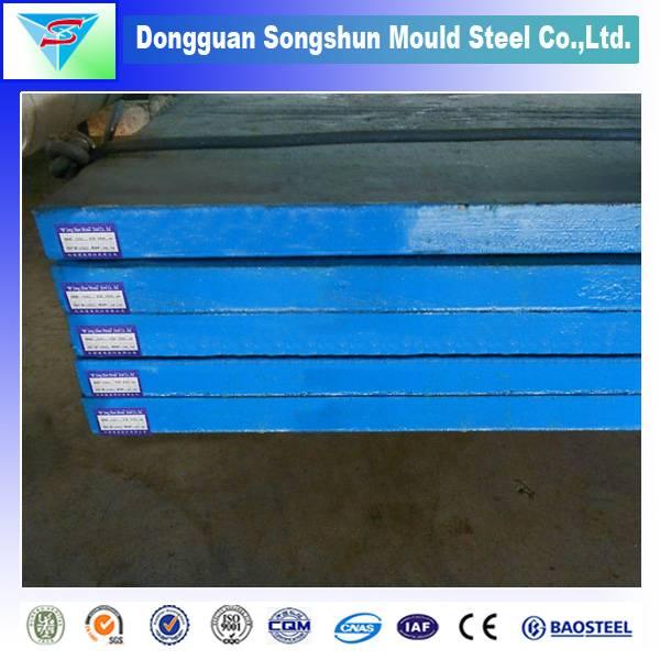 Alloy 4130 Steel 1.7220 alloy steel plate supply