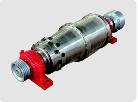 Slurry centrifuge, APLW450 x 842N, APLW450 x 1000N, APGLW355 x 1258D-N, APGLW450 x 1258D-N, APLW530