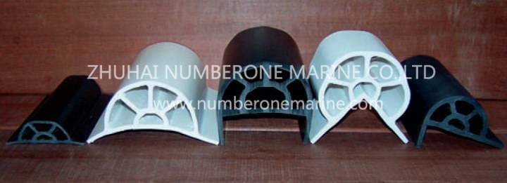 Rubber/Wood-Plastic Composite Fender