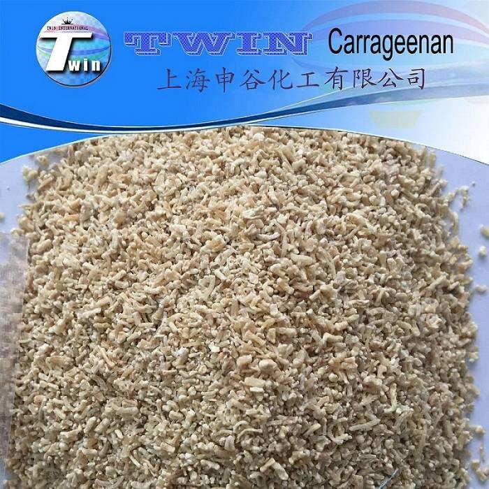 Refined/Semi Refined Carrageenan Kappa Carrageenan K Carrageenan