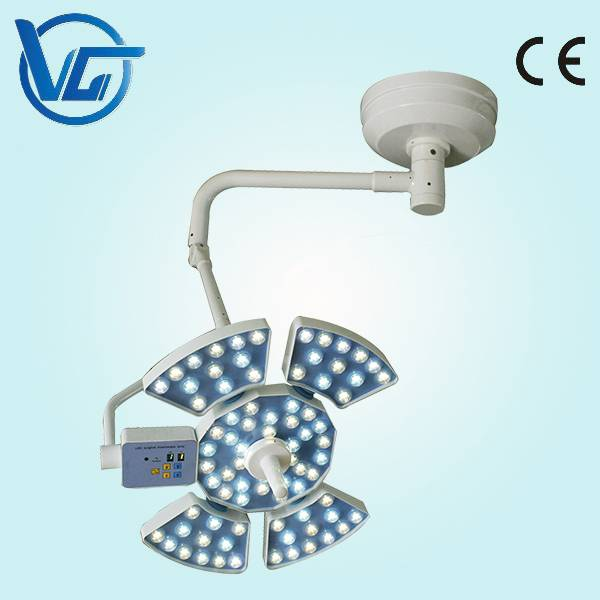 single head dental led lamp
