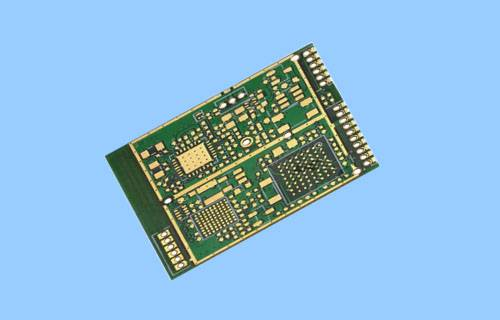 WH-Multilayer PCB-4layer