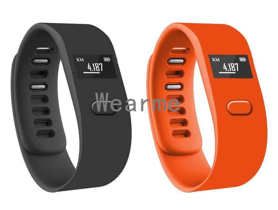 Smart Bracelet Bluetooth Wristband Pedometer OLed bracelet