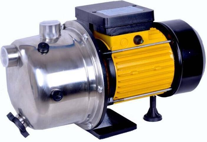 1hp Stainless Steel Garden Jet Pump