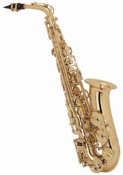 Alto saxophone like Selmer ,electrophoresis