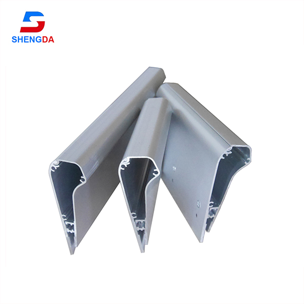 Aluminum handle with squeegee blade for sale