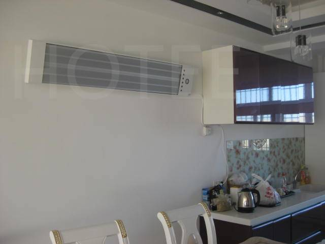 Hotee Far Infrared Radiant  Heater SN-24