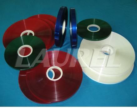 polyester tape for cable insualtion