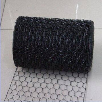 Hexagonal Wire Mesh, Available in Various Mesh Sizes and Wire Diameters Wire Mesh Manufacturer