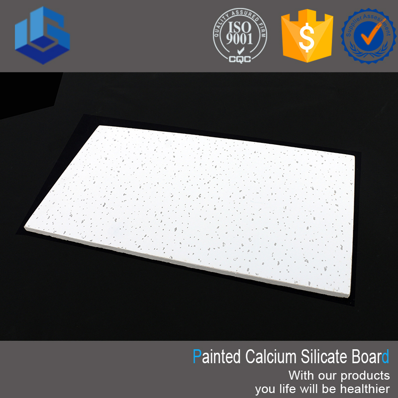 Decorative Calcium Silicate Ceiling Board