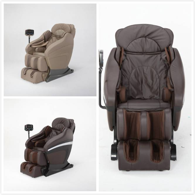 Top level 3D and Zero gravity massage chair RK-7803
