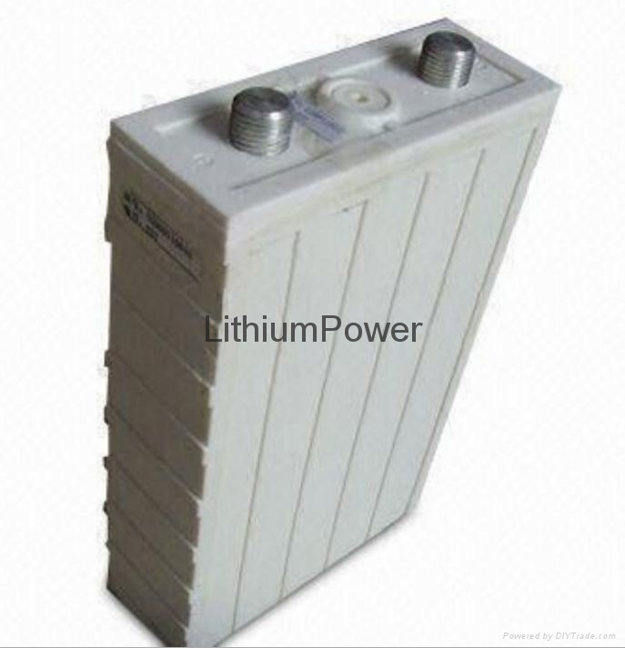 Big Capacity LiFePO4 Battery 3.2V 3000AH For Wind Power Station
