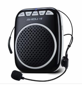 S308 wired portable Voice Amplifier 10 watt