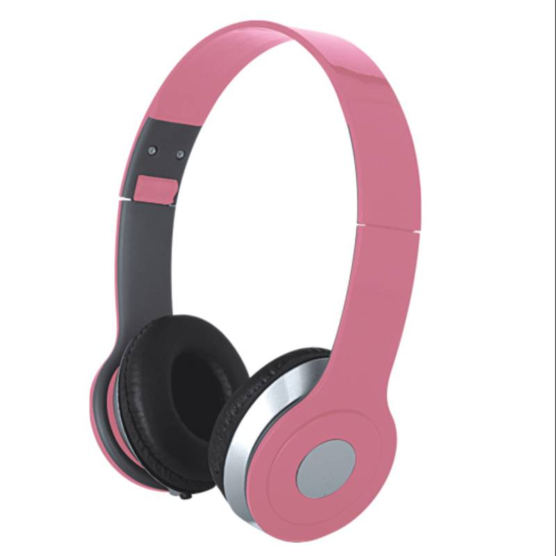 China Factory Fashion and popular Stereo MP3 Headphone
