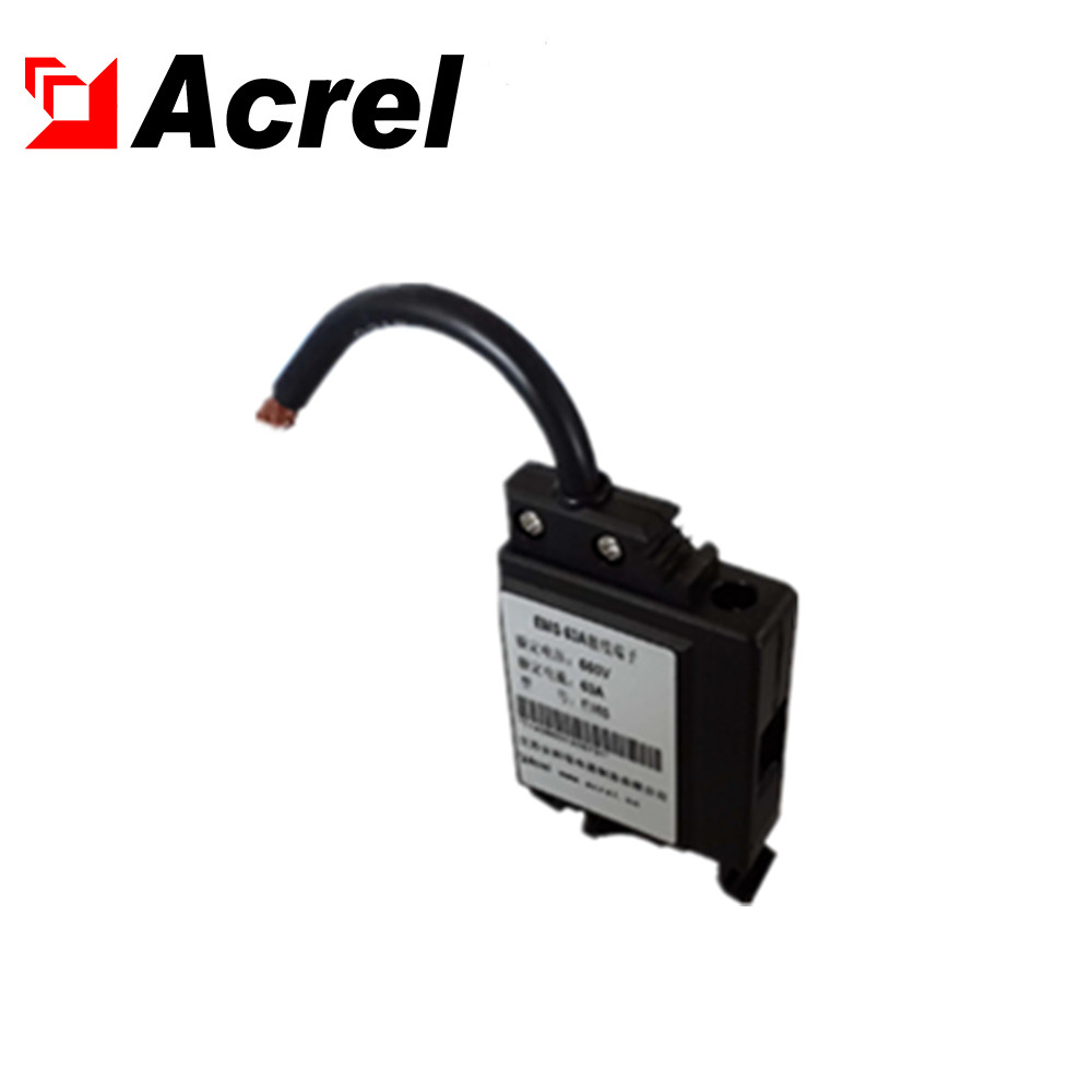 Acrel AKH-0.66-EMS 50A/10mA direct access to breaker low voltage current transformer