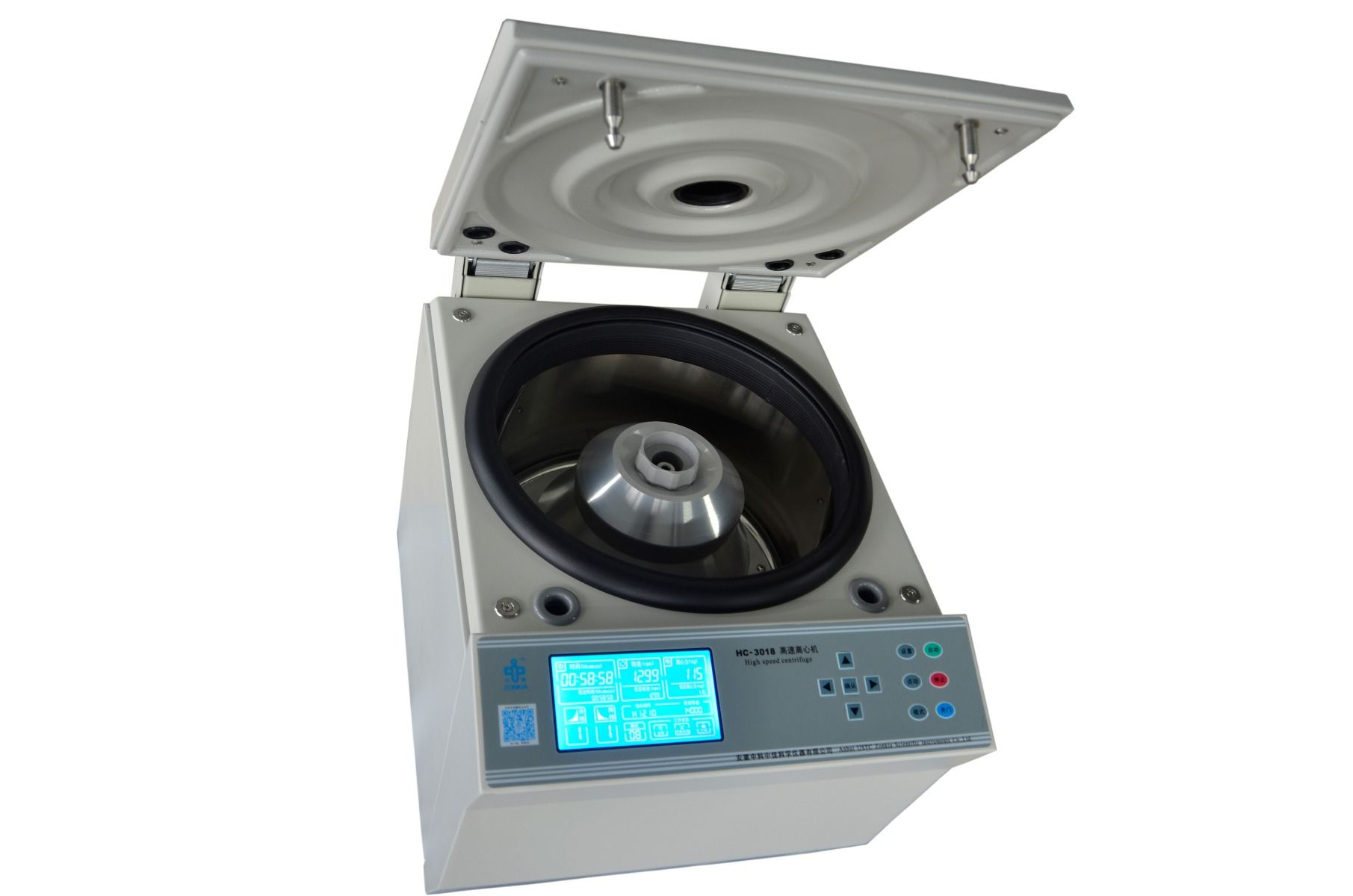 High Speed Centrifuge HC-3018 ,HC-3518