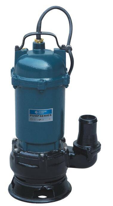 Submersible Sewage Pump(550)