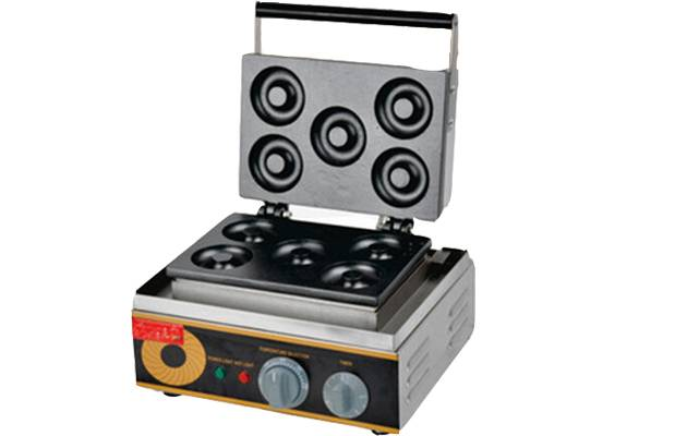 High Quality Donut/Cake/Small food Making Machine for Sale